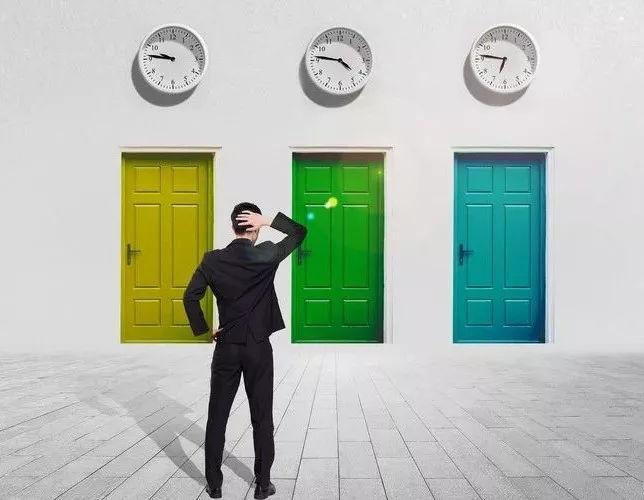 采购经理职业转型的5大方向