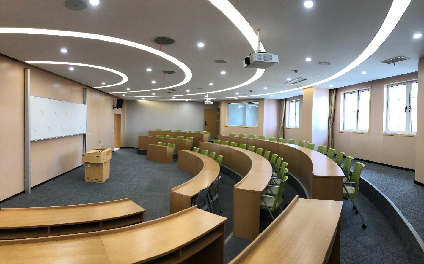 宁波教学中心